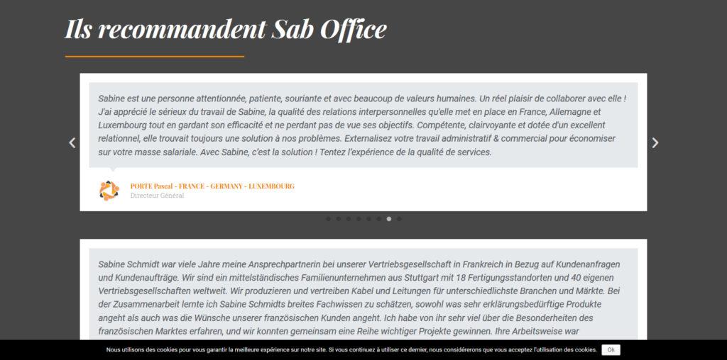 accueil-témoignages-nouveau-site-web-saboffice