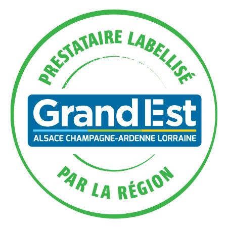 Label Grand Est Transformation Digitale
